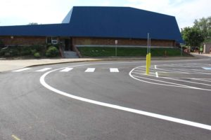 colorado parking lot restriping