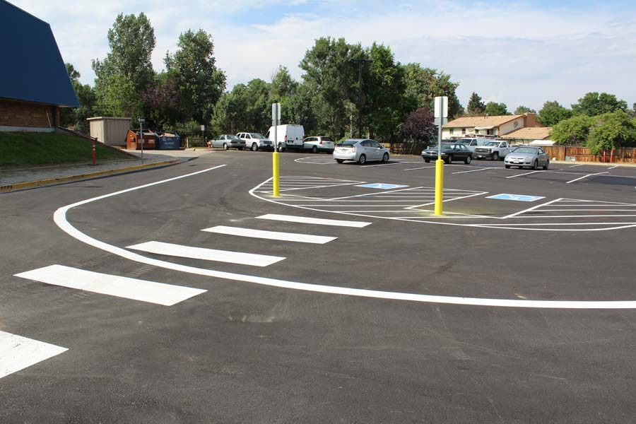 Ryan Elementary - Paving - Colorado - 2017 (29)