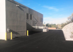 tucson parking lot sealcoating