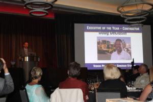 CFMA Executive of the Year Award (8)