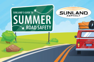 Sunland - Summer Road Safety