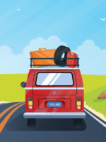 Sunland - Summer Road Safety - Blog Thumbnail